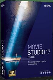 movie studio 17 Suite