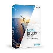 movie studio 17 platinum