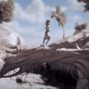 定格动画电影融合电脑三维动画和3D打印
