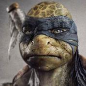 《忍者神龟》