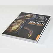 ZBrush人物和生物